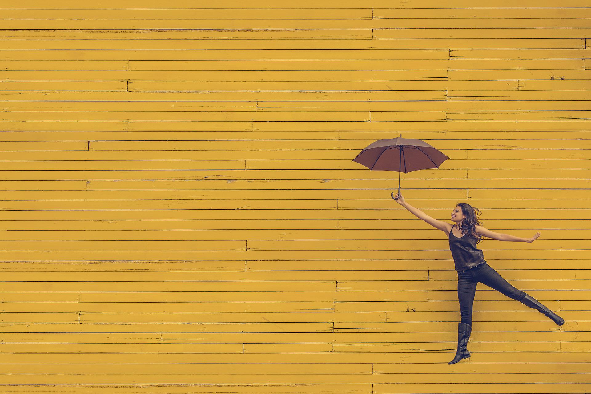 Szukając siebie - ośrodek rozwoju osobistego